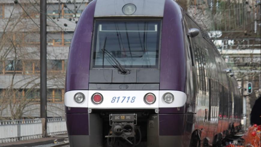 Grève SNCF : 5 trains TER sur 7 ce mardi