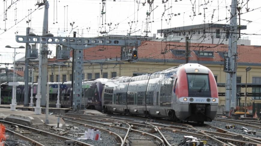 La grève SNCF se poursuivra cet été en Auvergne-Rhône-Alpes