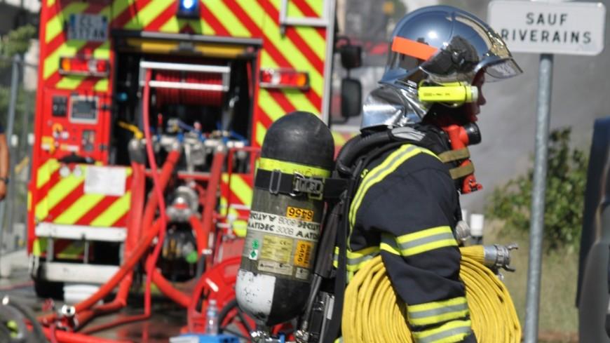 Deux feux d'origine criminelle dans la même nuit à Grenoble ?