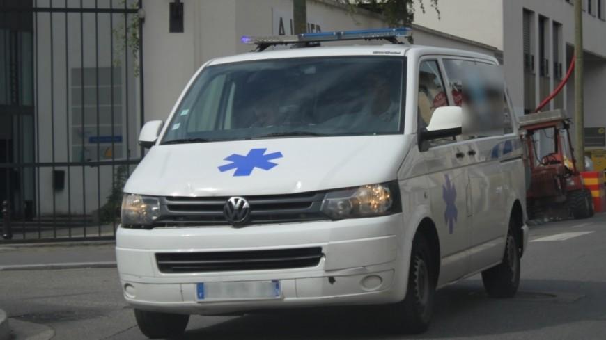 Grenoble : des militaires, ivres et à contresens, interceptés par des ambulanciers