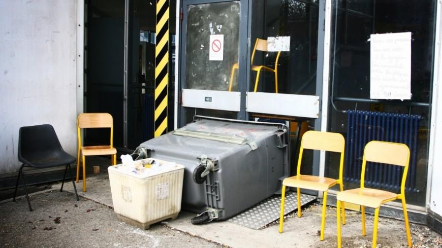 Campus de Grenoble: les bâtiments occupés débloqués