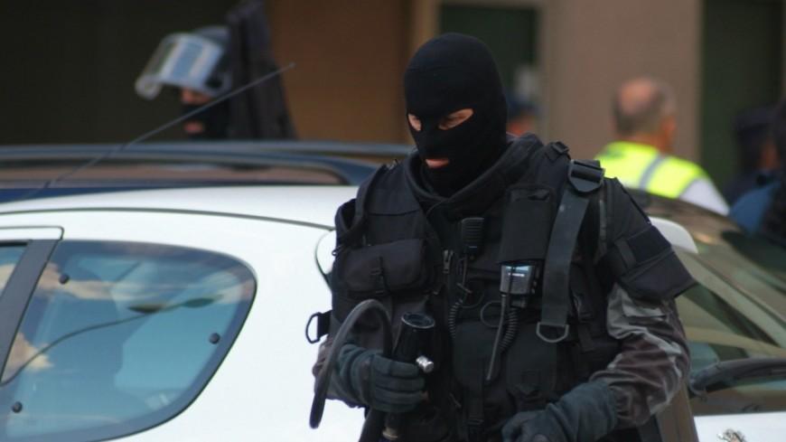 Grenoble : un homme interpellé à son domicile (MàJ)