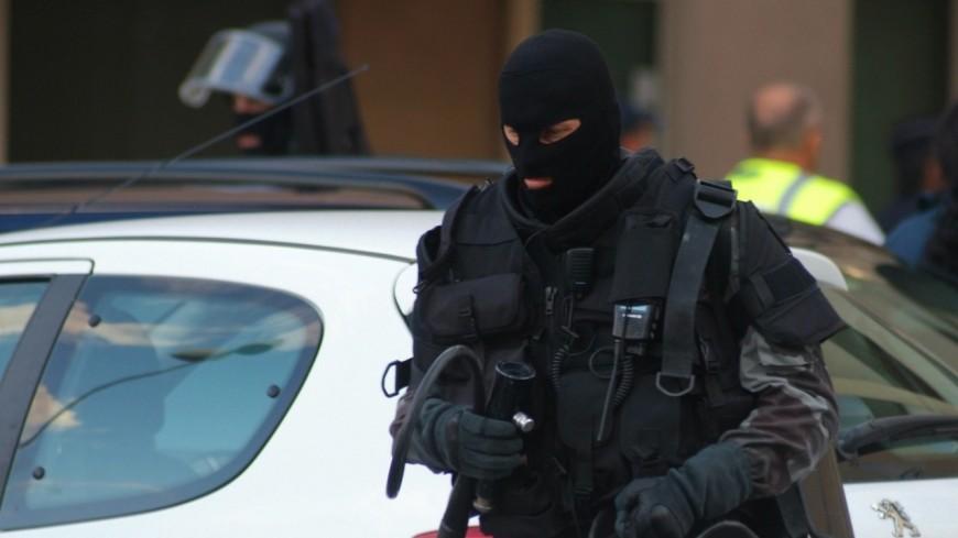 Menace d'attaque contre Macron : deux suspects arrêtés en Isère