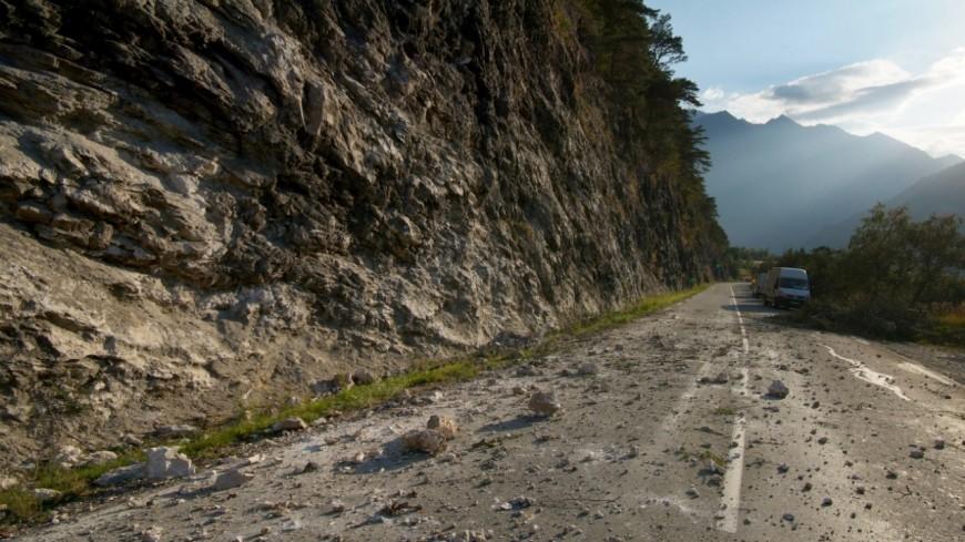 Les routes du Royans enfin rouvertes !