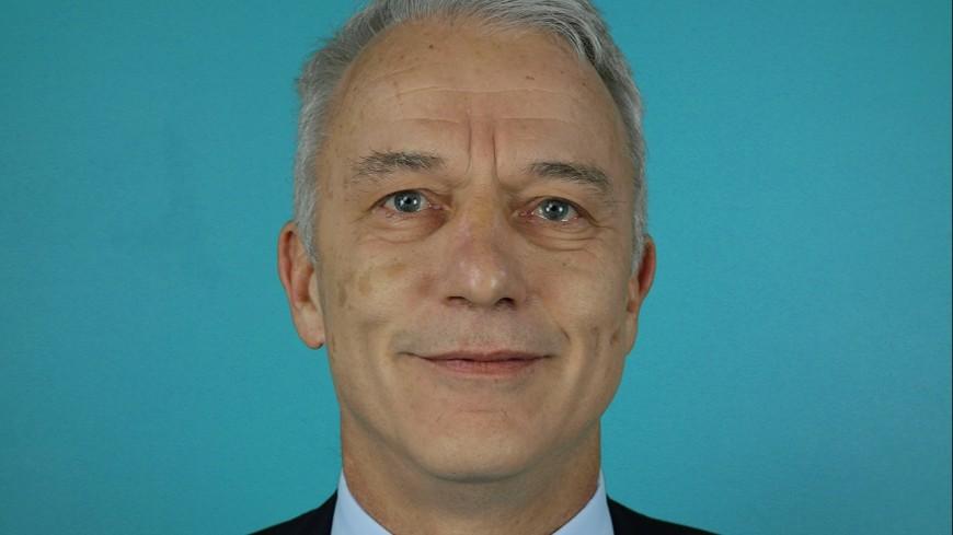 Promu au niveau national, Patrick Martin n'est plus président du Medef Auvergne-Rhône-Alpes