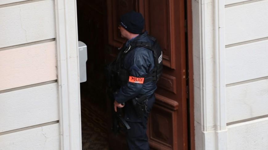 Grenoble: un fusil trouvé dans une gaine technique