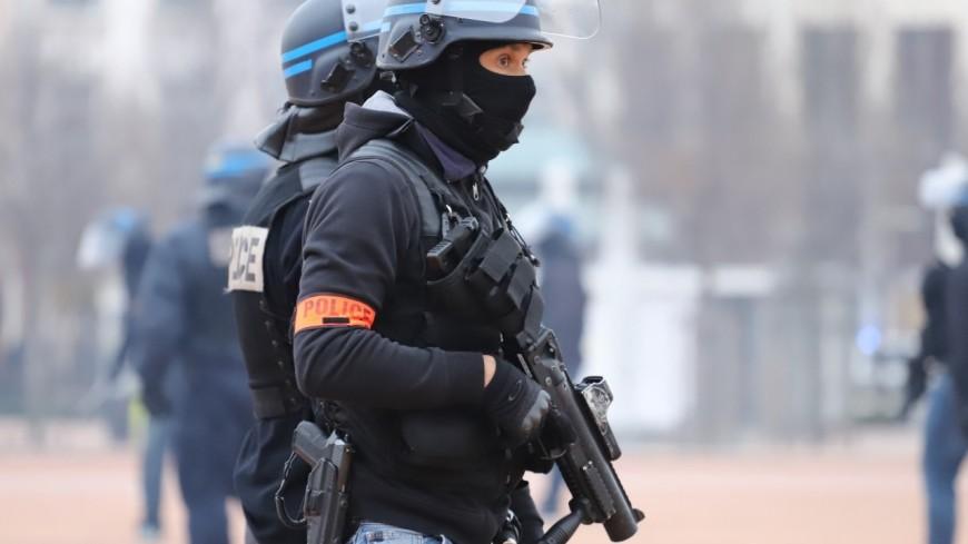 Encore des violences dans le quartier Mistral de Grenoble