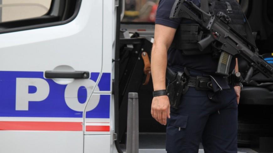 Course poursuite et coups de feu ce dimanche soir à Grenoble