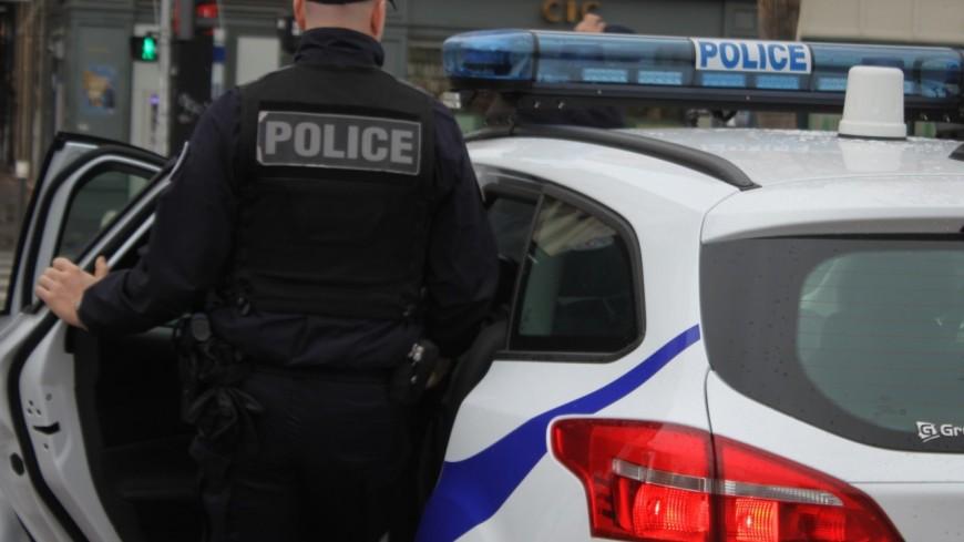 Un policier légèrement blessé à Echirolles