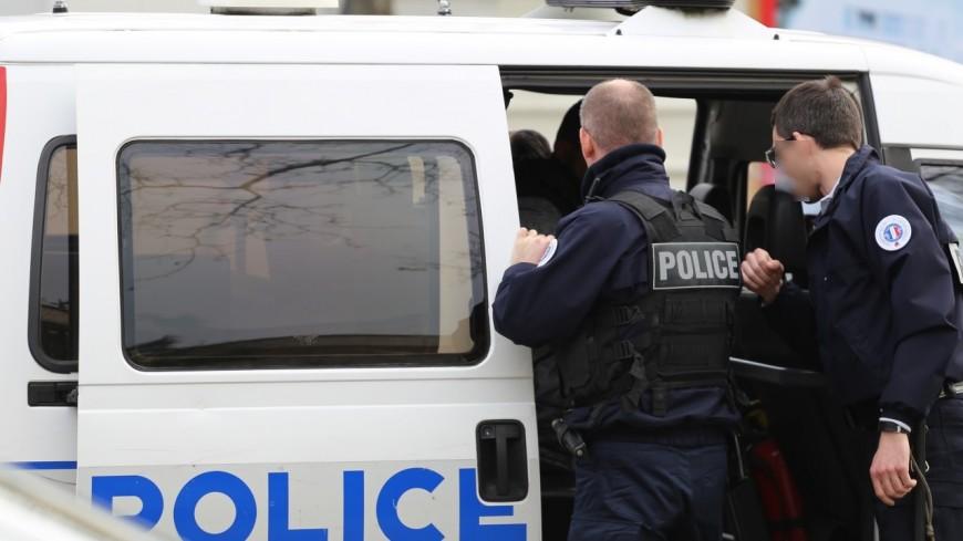 Saint-Martin-d'Hères : il saute d'une moto volée pour échapper aux policiers