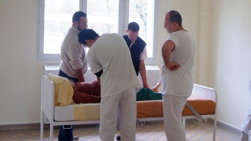 Saint-Égrève : un détenu s'évade d'un hôpital psychiatrique… en pyjama !