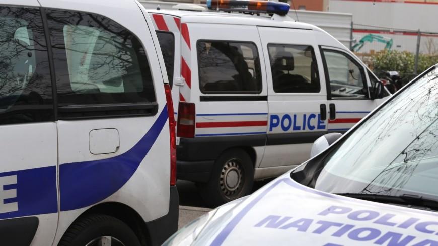 Echirolles : sur une mini-moto, un mineur fonce sur les policiers