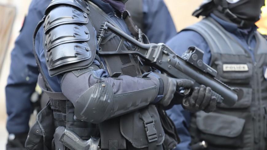 Echirolles : il promet aux policiers de revenir armé d'un fusil à pompe
