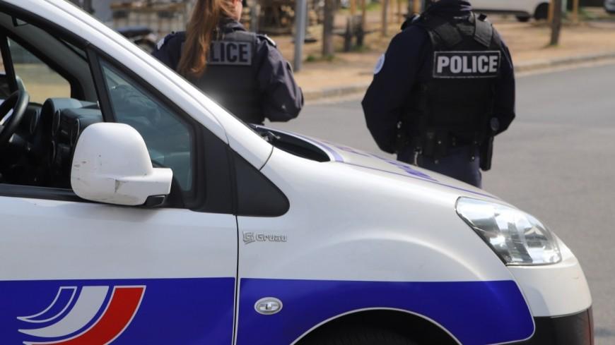 Un cambrioleur arrêté en flagrant-délit à Grenoble
