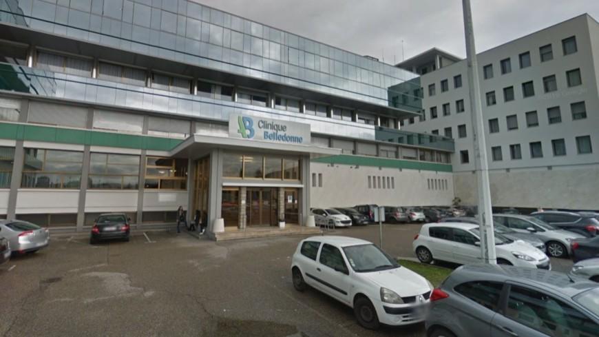 Saint-Martin-d'Hères : la clinique Belledonne rachetée