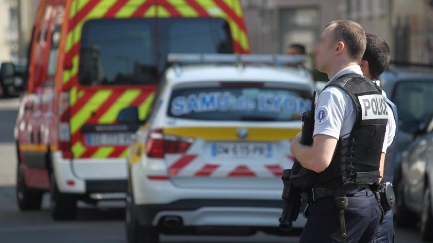 Un homme éventré à Grenoble