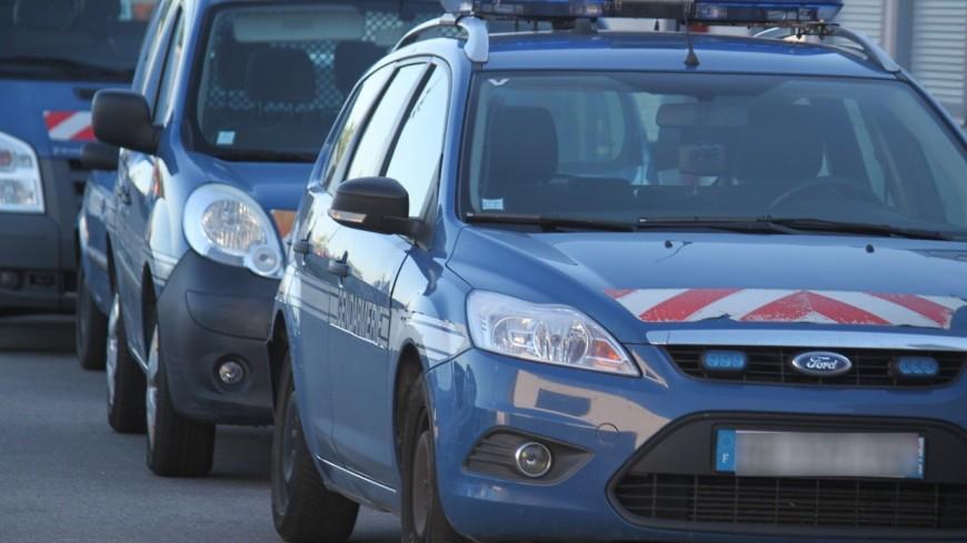 Isère : l'homme qui a percuté un gendarme s'est rendu