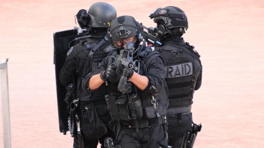 Grenoble : un groupe terroriste démantelé