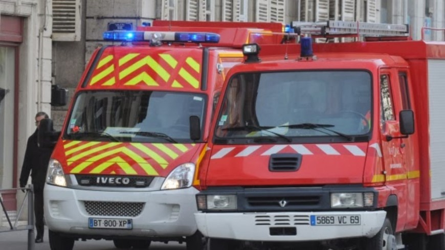 Grenoble : un incendie dans l'école maternelle Ampère