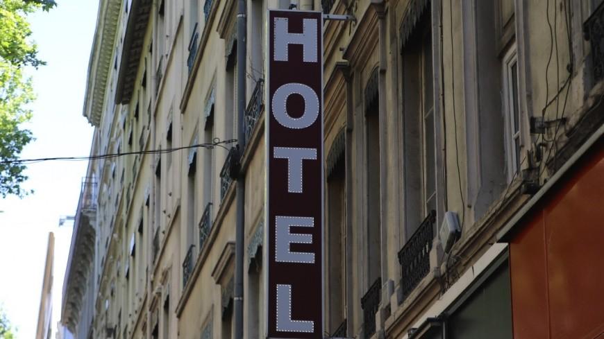 Voreppe : fausse alerte au feu dans un hôtel