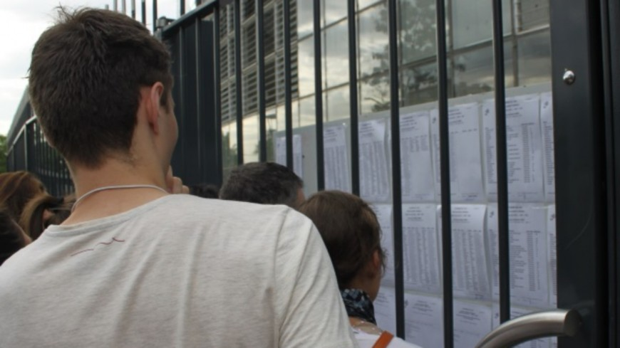 Les résultats du brevet dévoilés ce mercredi dans l'Académie de Grenoble