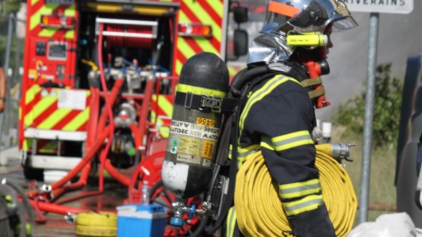 Fontaine : un bar à tapas dévasté par un incendie volontaire