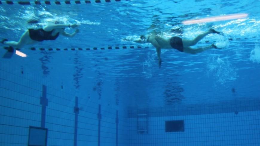 Saint-Martin-d'Hères : des individus irrespectueux évacués d'une piscine