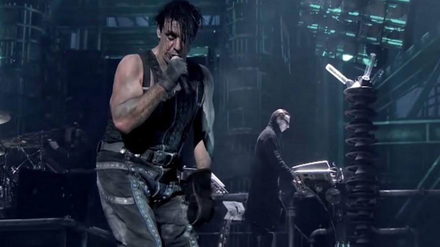 Une deuxième date pour Rammstein dans la région !