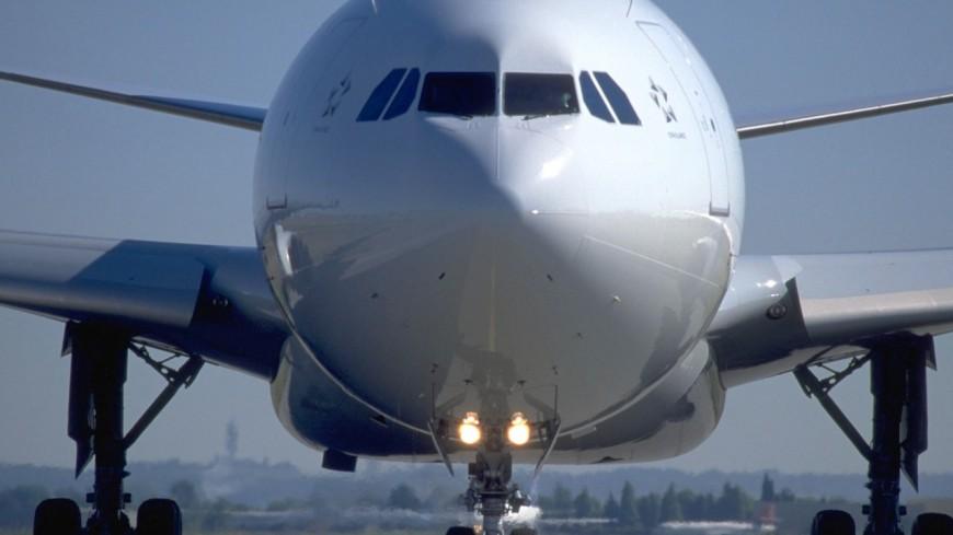 Rhône-Alpes : des passagers coincés trois heures dans un avion en pleine canicule