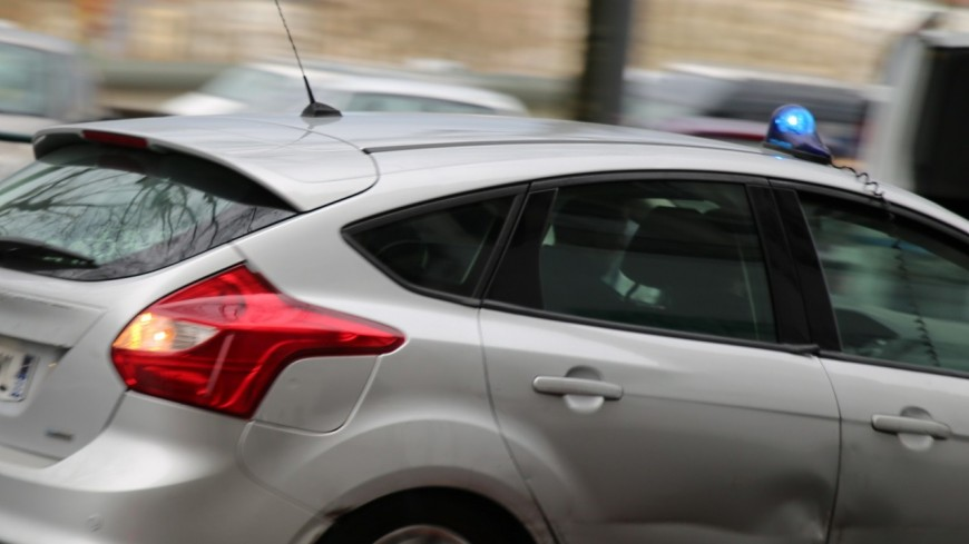 Course-poursuite à Grenoble : à 15 ans, il percute une voiture de la police