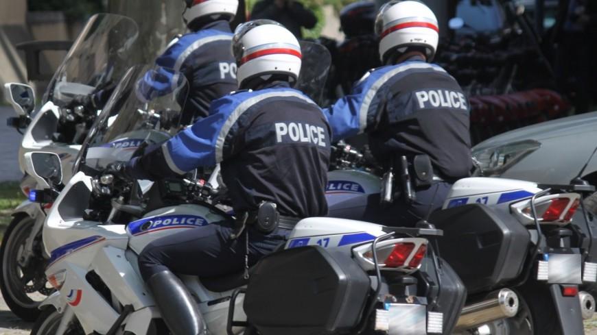 Grenoble : course-poursuite à contresens sur l'autoroute