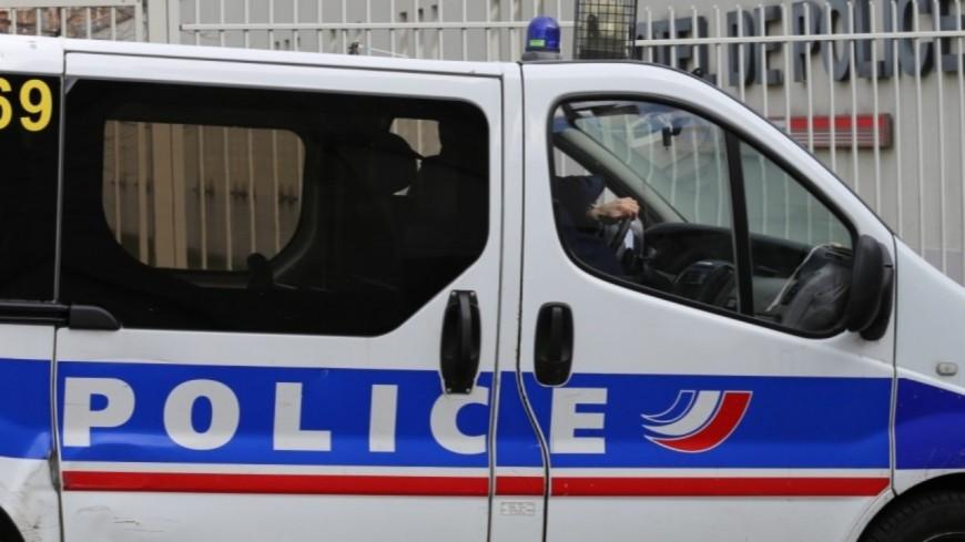 Un homme armé d'un couteau de boucher arrêté à Grenoble