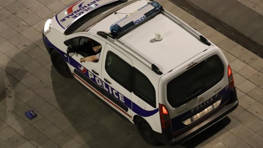 Des policiers caillassés à Fontaine