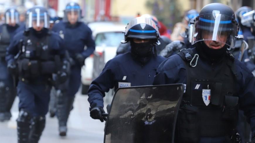 Violente rixe au Village Olympique de Grenoble