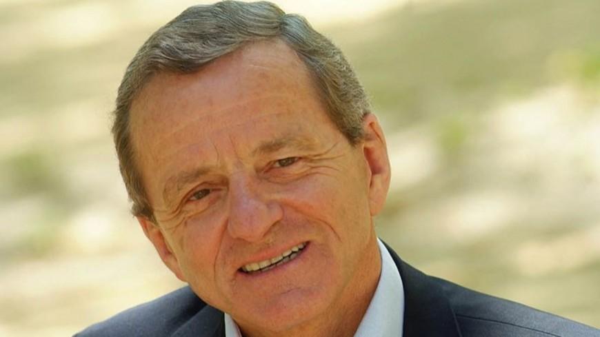Alain Carignon se représente à Grenoble