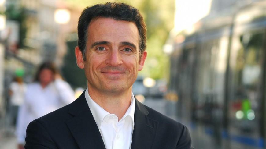 Grenoble : Eric Piolle officialise sa candidature aux prochaines municipales