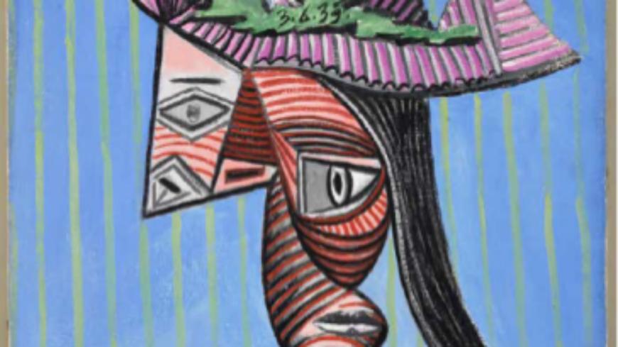 Pablo Picasso mis à l'honneur à Grenoble