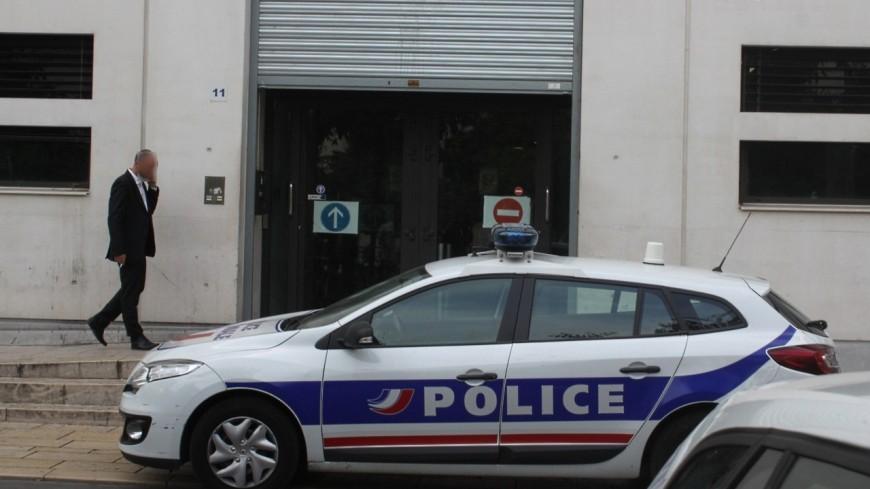 Grenoble : l'incendie de l'église Saint-Jacques était lui aussi criminel
