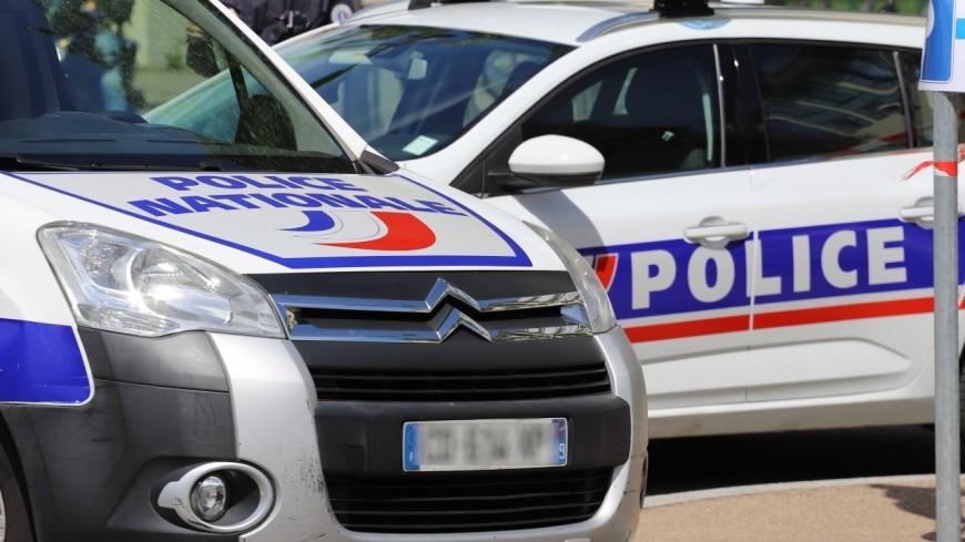 Isère : le policier ouvre le feu sur une conductrice ivre et sous l'emprise de la cocaïne