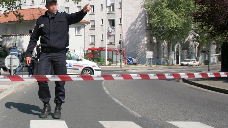 Un homme tué par balles ce week-end à Voiron