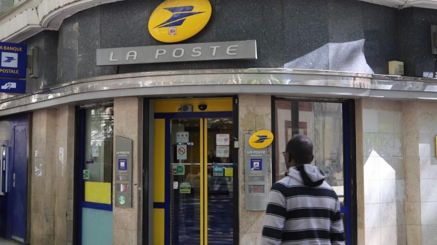 La Poste de Grenoble Chavant fermée après une agression