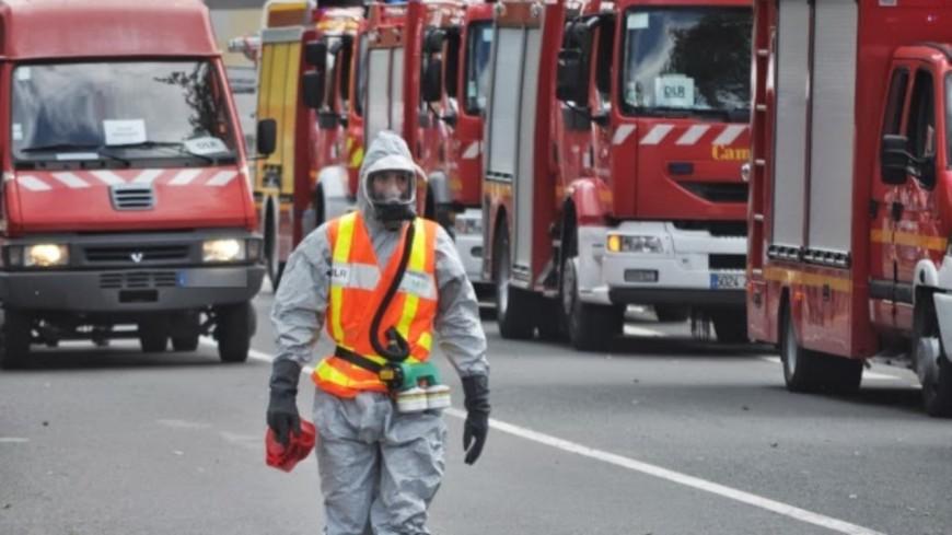 Le CHU de Grenoble totalement évacué ce mercredi après des émanations chimiques
