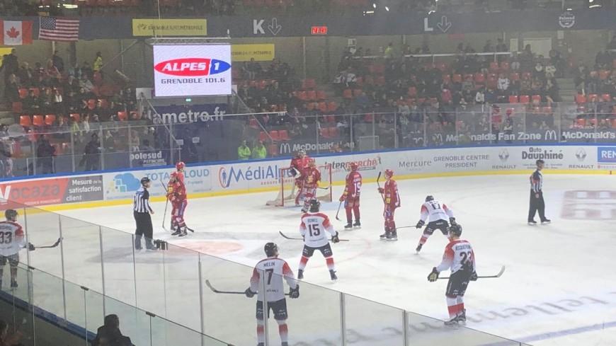 Grenoble : retrouvez le programme des équipes pour ce weekend