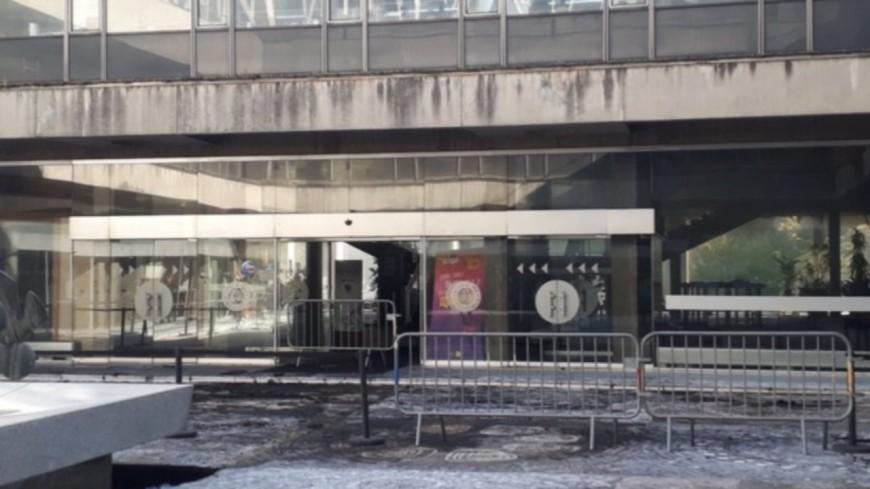 Incendies volontaires : des perquisitions menées dans des squats de Grenoble