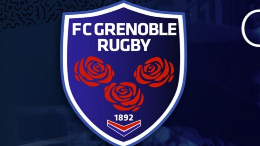 Le FCG face à Oyonnax ce jeudi soir