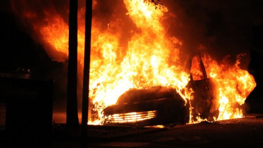Seyssinet : incendie dans un entrepôt Enedis