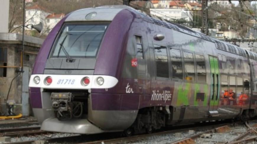 SNCF : 1 TER sur 2 dans la région ce mardi