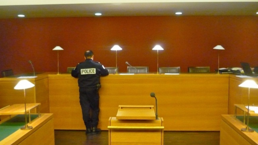Grenoble : prison ferme pour l'homme qui avait renversé un cycliste