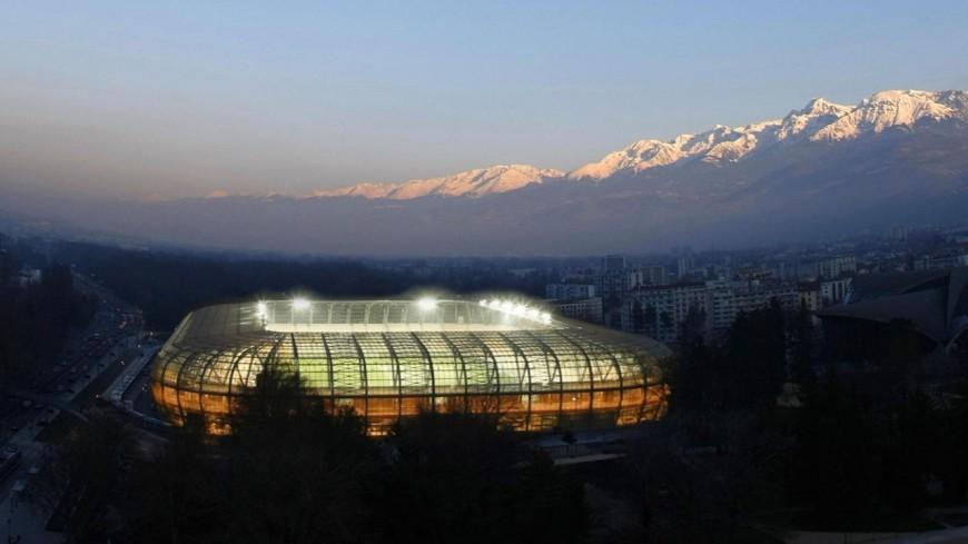 Le Stade des Alpes bientôt géré par le GF38 et le FCG