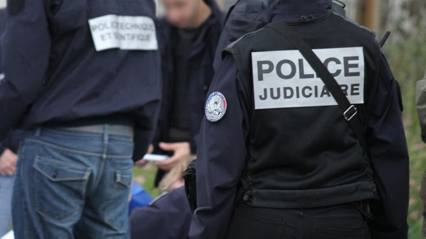 Un homme tué par balles à Grenoble
